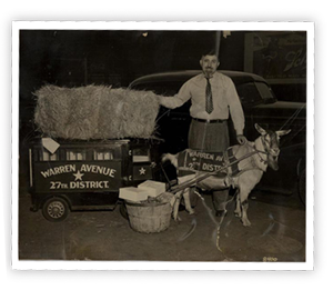 goat-with-cart